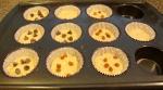 Banana Bread Muffins 5