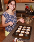 Banana Bread Muffins 7