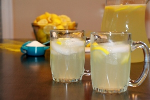 Fresh Lemonade 3