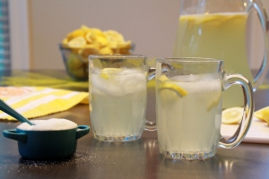 Fresh Lemonade 5