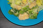 Copy Cat: Applebee's Oriental Chicken Salad 1