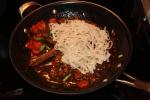 Sichuan Orange Beef 2