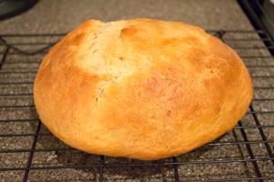 Portuguese Hawaiian Sweet Bread 1