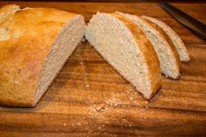 Portuguese Hawaiian Sweet Bread 2