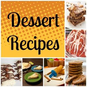 Dessert Index v1