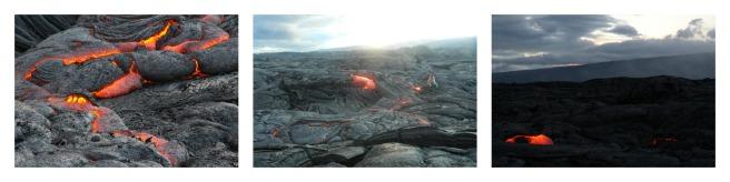 Flowing Lava 2