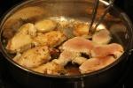 Saute Chicken 2