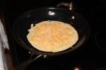 Assemble Quesadilla 1