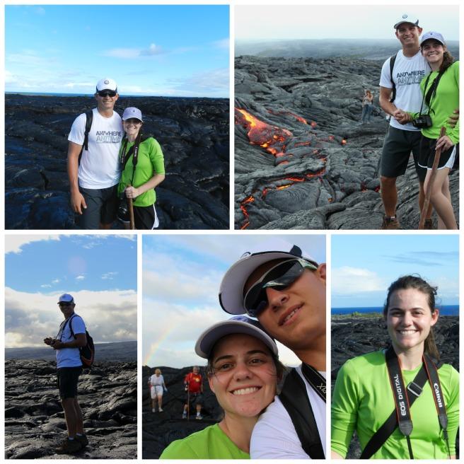 Lava Hike 2