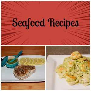 Seafood Index v1