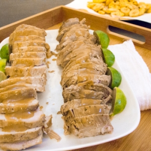 Pork Tenderloin 2
