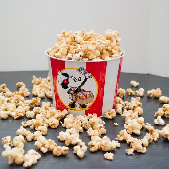 Caramel Popcorn 1