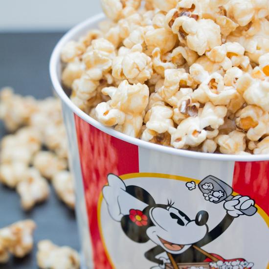 Caramel Popcorn 2