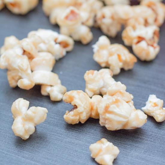 Caramel Popcorn 4