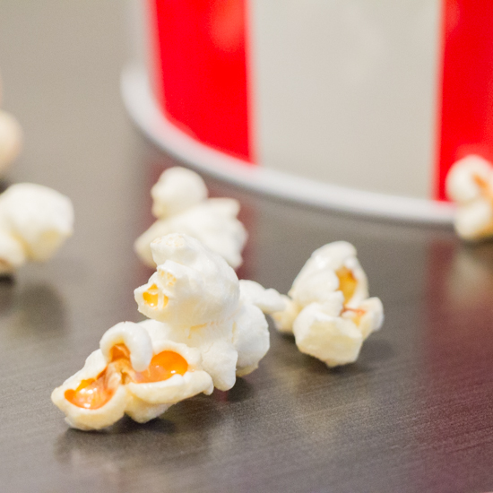 Salted Honey Popcorn 3