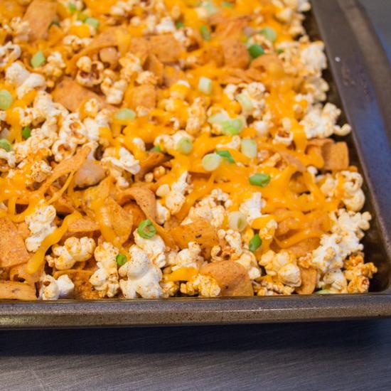 Taco Popcorn 1