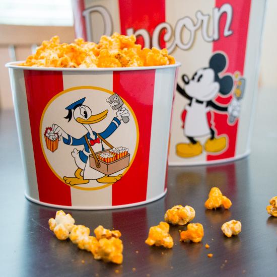 Cheddar Popcorn 1