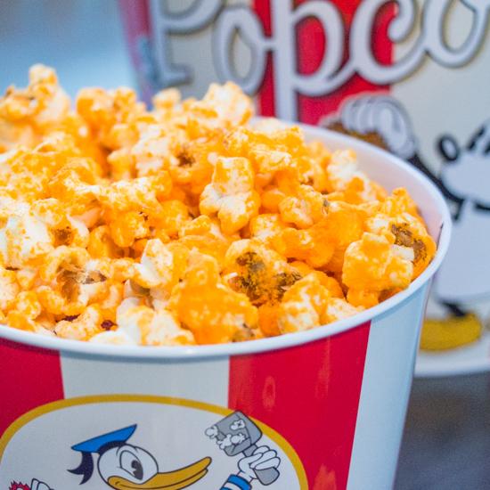 Cheddar Popcorn 2