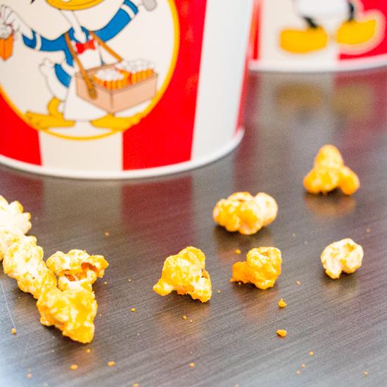 Cheddar Popcorn 3