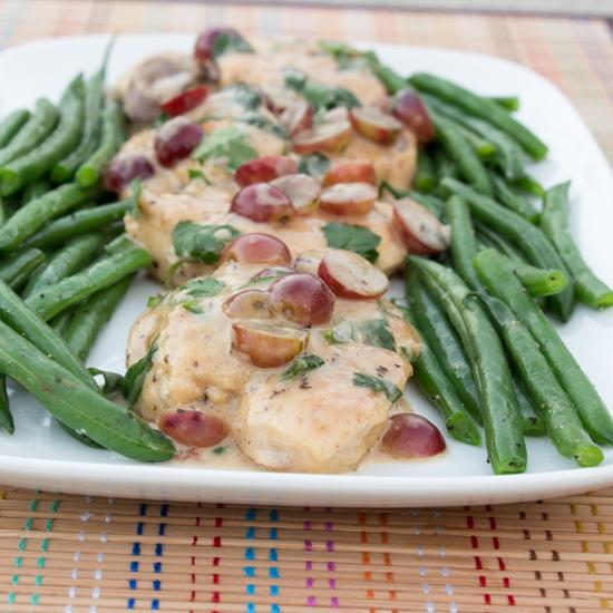 Vineyard Chicken 2