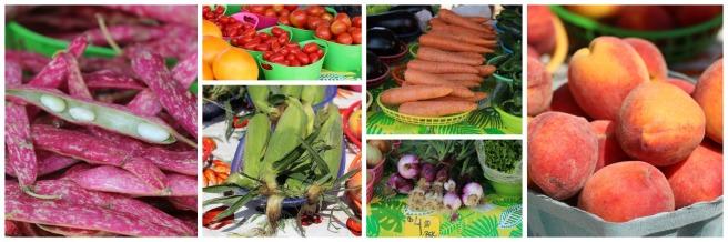 Destin Harbor Farmer's Market