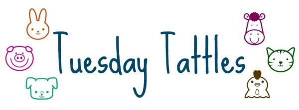 Tuesday Tattles