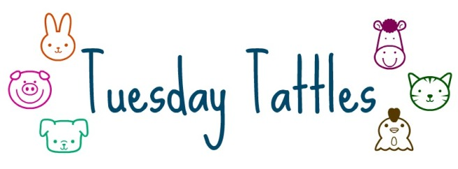 Tuesday Tattles