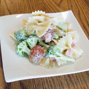 Pasta Salad FG1