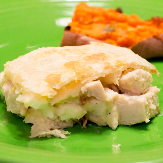 Turkey Pie FG1