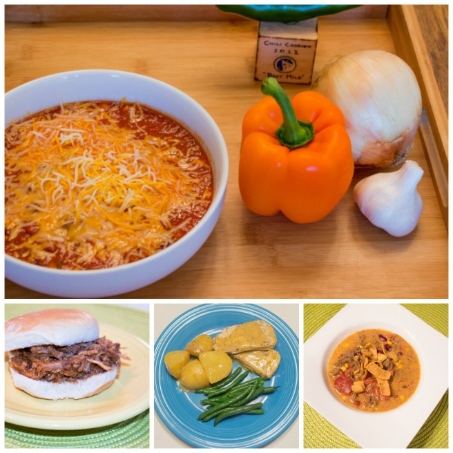 2014 Slow Cooker Round-up