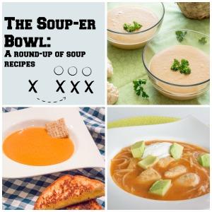 Soup-er Bowl