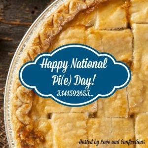 Pie Day 02