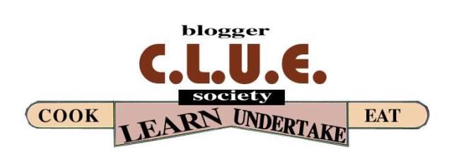 blogger CLUE