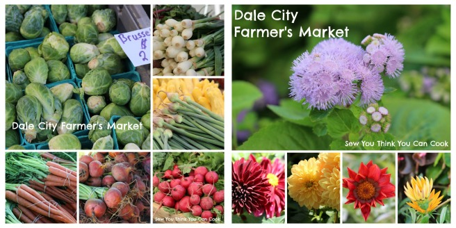 Dale City Farmer's Market