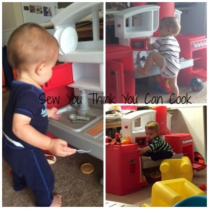 toys for toddlers 2 | sew you think you can cook
