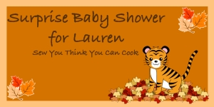 Lauren-Shower
