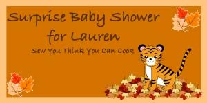 Lauren-Shower