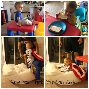 toys for toddlers 3 | sew you think you can cook
