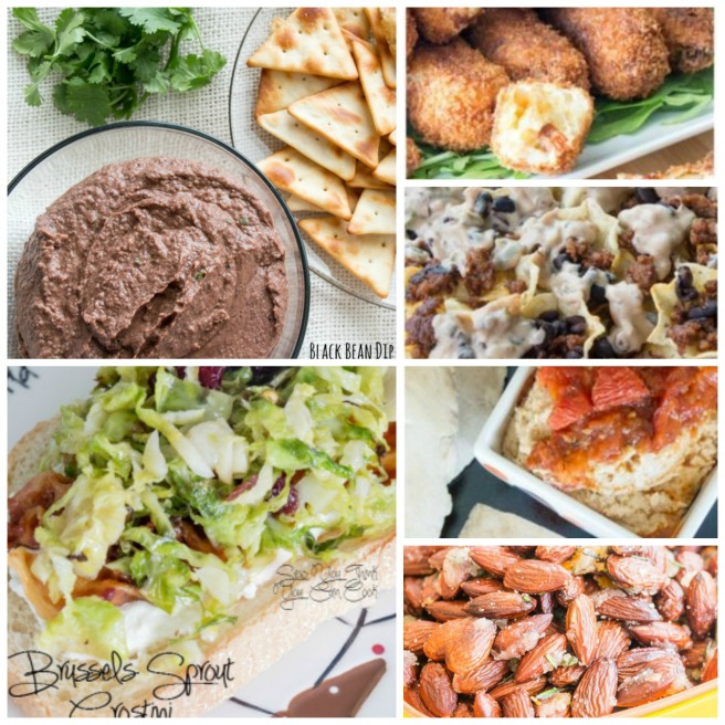 2015 Appetizers & Snacks Round-Up v2