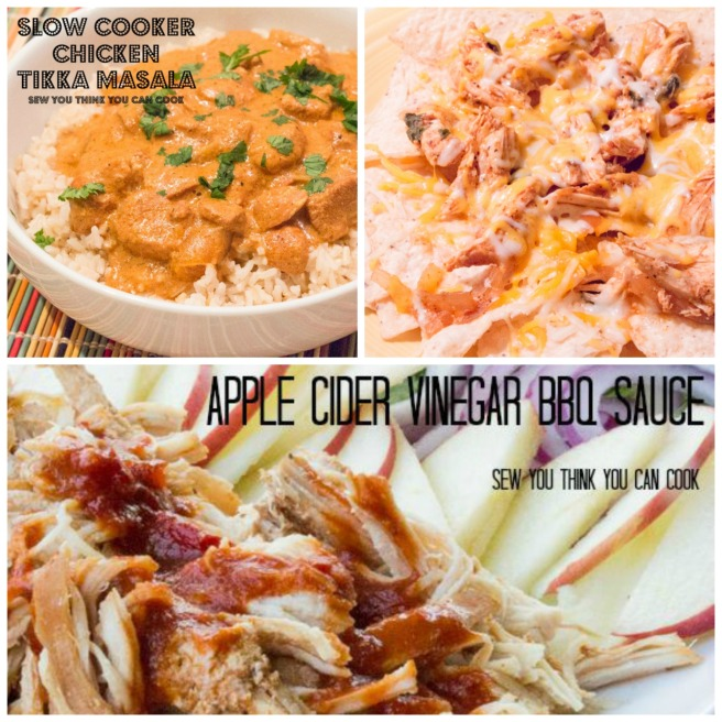 2015 Slow Cooker Round-Up