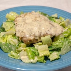 bww salad