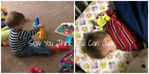Train Toys for Toddlers 1  Sew You Think You Can Cook