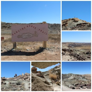 Four Corners Hiking