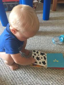 Books for Babies | Sew You Think You Can Cook