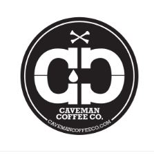 caveman-coffee-logo