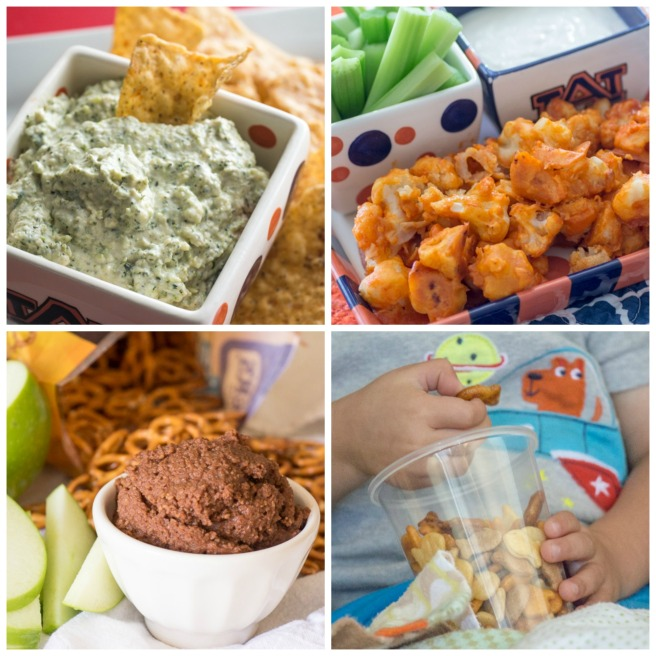 Best Apps & Snacks from 2016 | Sew You Think You Can Cook