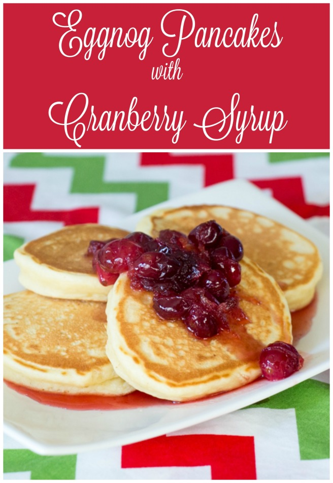 eggnog-pancakes-with-cranberry-syrup-for-sundaysupper-from-sew-you-think-you-can-cook