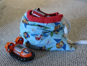 The Anything Bag (2) | Sew You Think You Can Cook